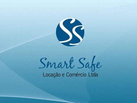 Cofre Inteligente SMART SAFE