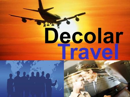 Decolar Travel.