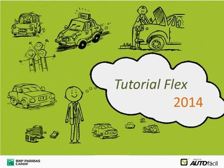 Tutorial Flex 2014.