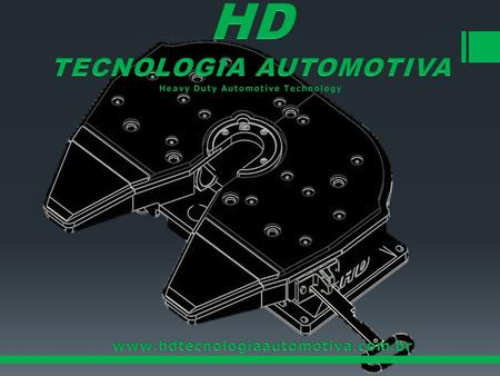 TECNOLOGIA AUTOMOTIVA Heavy Duty Automotive Technology