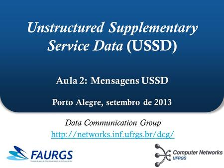 Data Communication Group