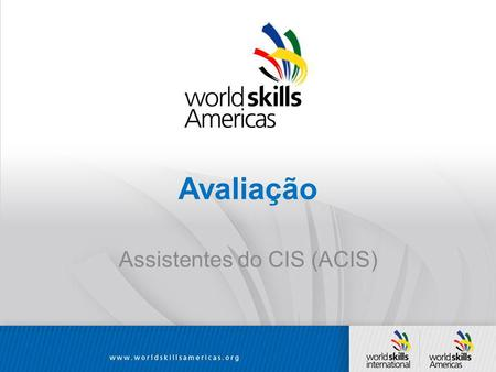 Assistentes do CIS (ACIS)