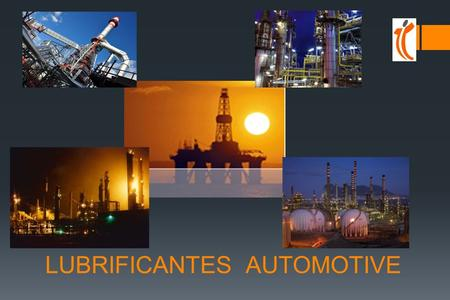 LUBRIFICANTES AUTOMOTIVE
