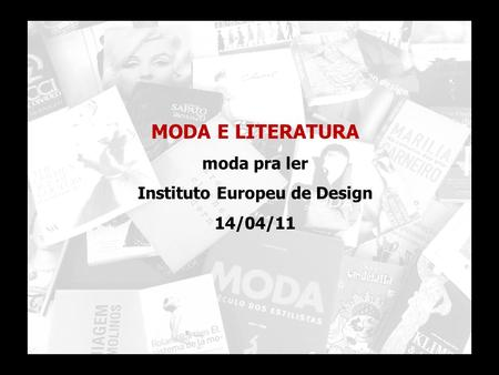Instituto Europeu de Design