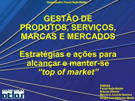 Objetivos e Metas de Marketing