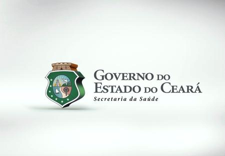 SECRETARIA DA SAÚDE DO ESTADO