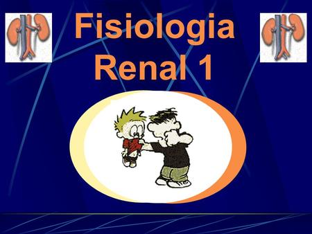 Fisiologia Renal 1.