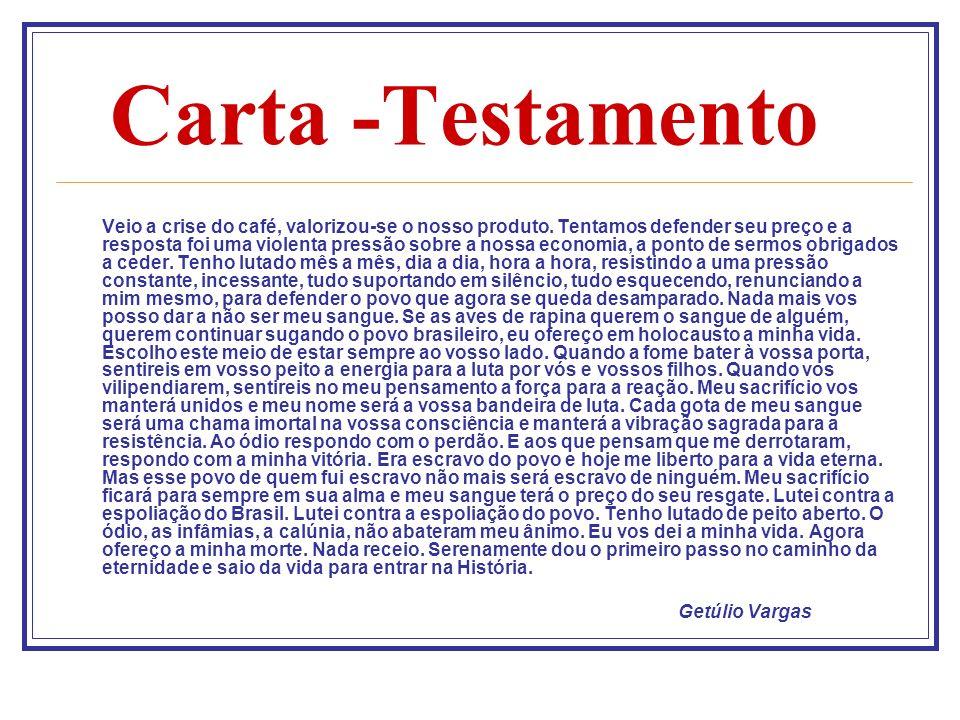 Transição (Café Filho, Carlos Luz e Nereu Ramos) (25/08/1954 – 31/01/1956)