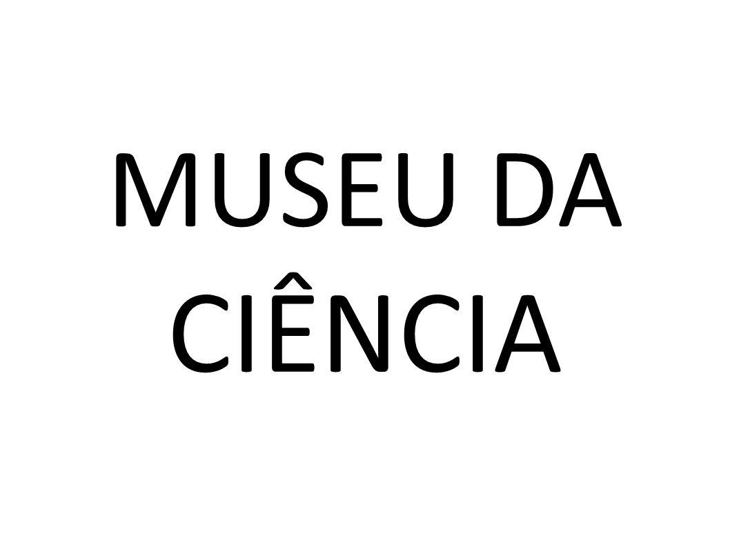 Herda dos últimos anos, uma colecção de diferentes domínios científicos de Coimbra