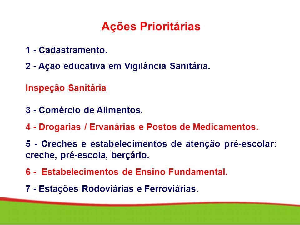 8 - Empresa Prestadora de Serviços de Limpeza e/ou Desinfecção de poços/caixas dágua, conservação de ambientes, capina química, esgotamento sanitário.