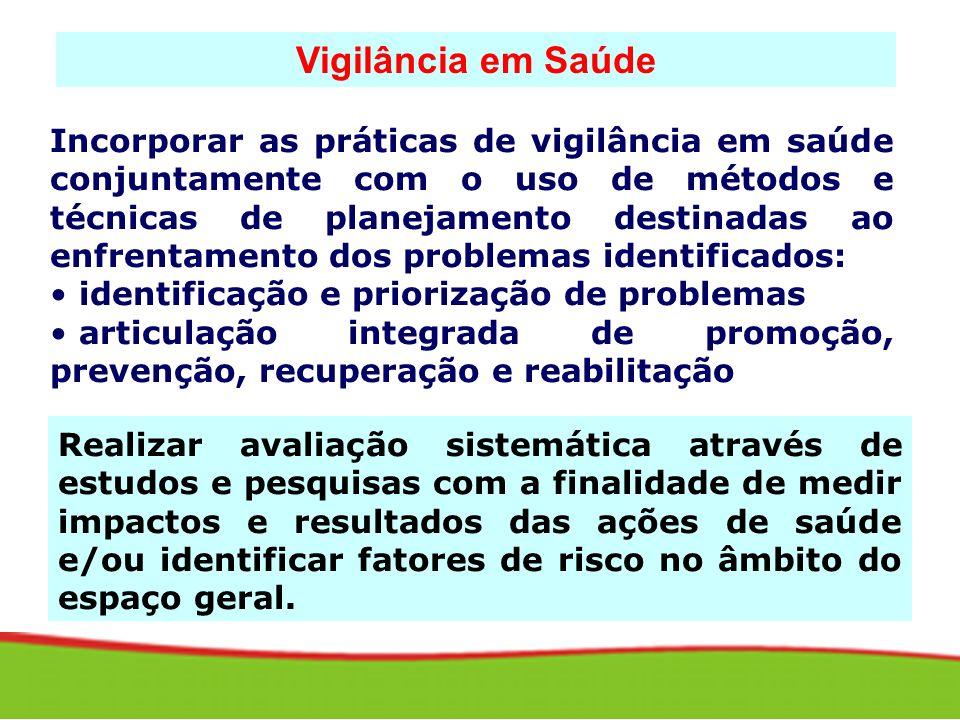 Fortalecer o processo de autonomia político- gerencial e elevar a capacidade técnico- operacional dos municípios para o desenvolvimento das ações voltadas ao enfrentamento dos problemas de saúde de acordo com o perfil epidemiológico local.