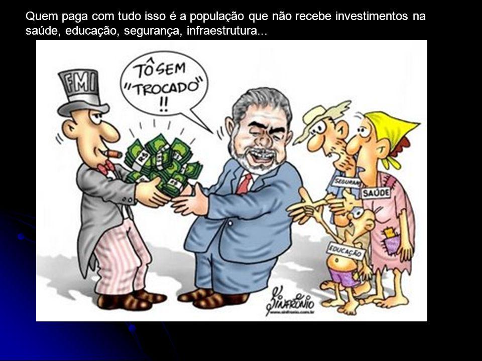 MORATÓRIA Moratória é o nome que se dá para o país que se nega em pagar a dívida.