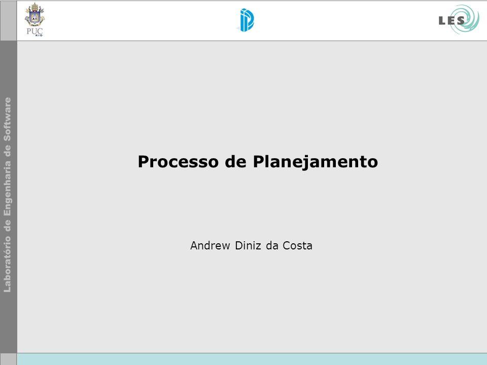© LES/PUC-Rio Agenda Processo de planejamento Exemplo The Blocks World Reconhecimento de planos Considerações finais