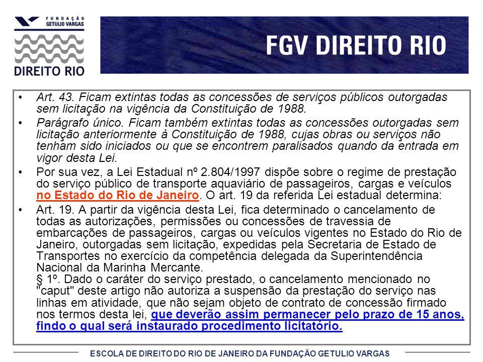 ESCOLA DE DIREITO DO RIO DE JANEIRO DA FUNDAÇÃO GETULIO VARGAS CONSTITUIÇÃO FEDERAL DE 1988 Princípio federativo Melhor equilíbrio entre entes federados Descentralização de competências da União em prol de Estados e Municípios