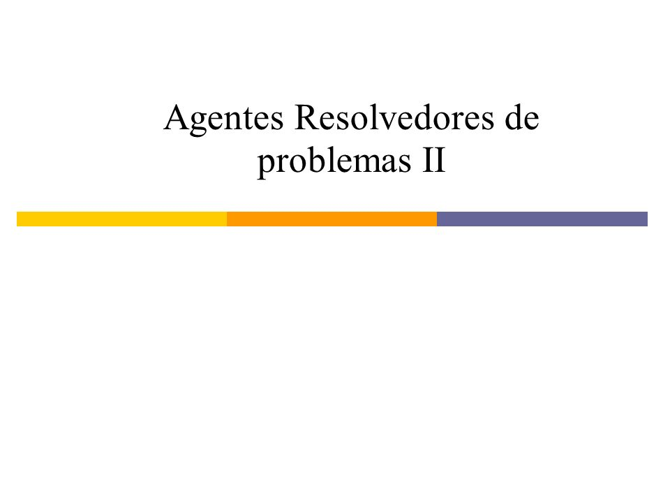 SI 20052 Tipos de Busca Desinformada Busca em Largura (ou extensão) Busca por Custo Uniforme Busca em Profundidade Busca em Profundidade Limitada Busca em Profundidade Interativa Busca Bidirecional