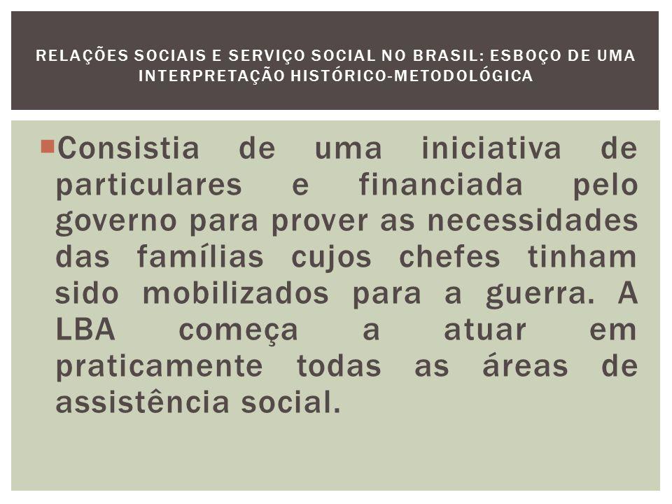 2) SENAI Em 1942 é criado o Serviço Social Nacional de Aprendizagem Industrial (SENAI) com a incumbência de organizar e administrar nacionalmente escolas de aprendizagem para industriários.
