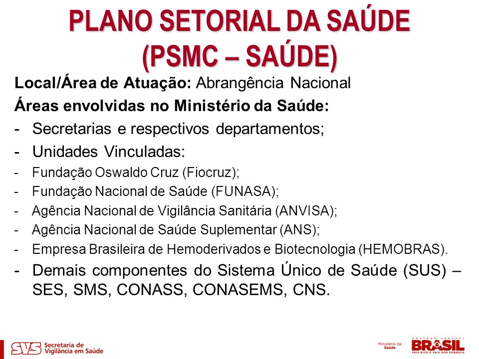 Obrigada. Eliane Lima e Silva CGVAM/DSAST/SVS/MS Telefone: (61) 3213 8438 www.saude.gov.br/pisast