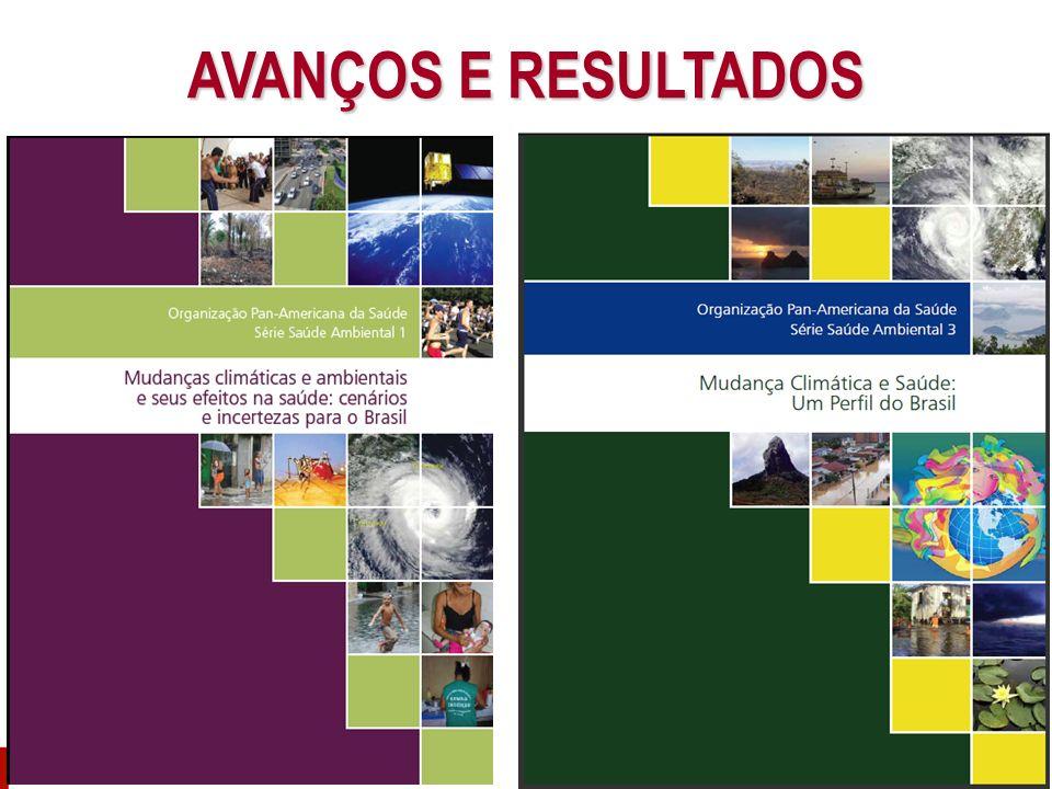 PLANO NACIONAL DE MUDANÇA DO CLIMA OBJETIVOS: 6º - Fortalecer ações intersetoriais voltadas para redução das vulnerabilidades das populações.