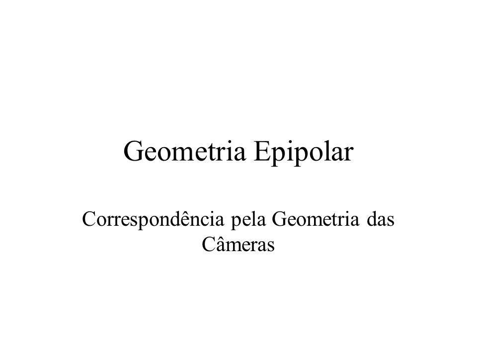 Guido Gerig Epipolar Geometry ctd.
