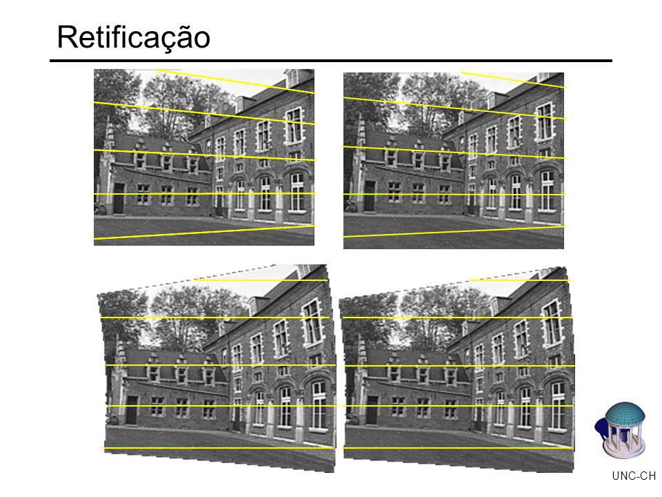 Rectification ctd. before after Guido Gerig