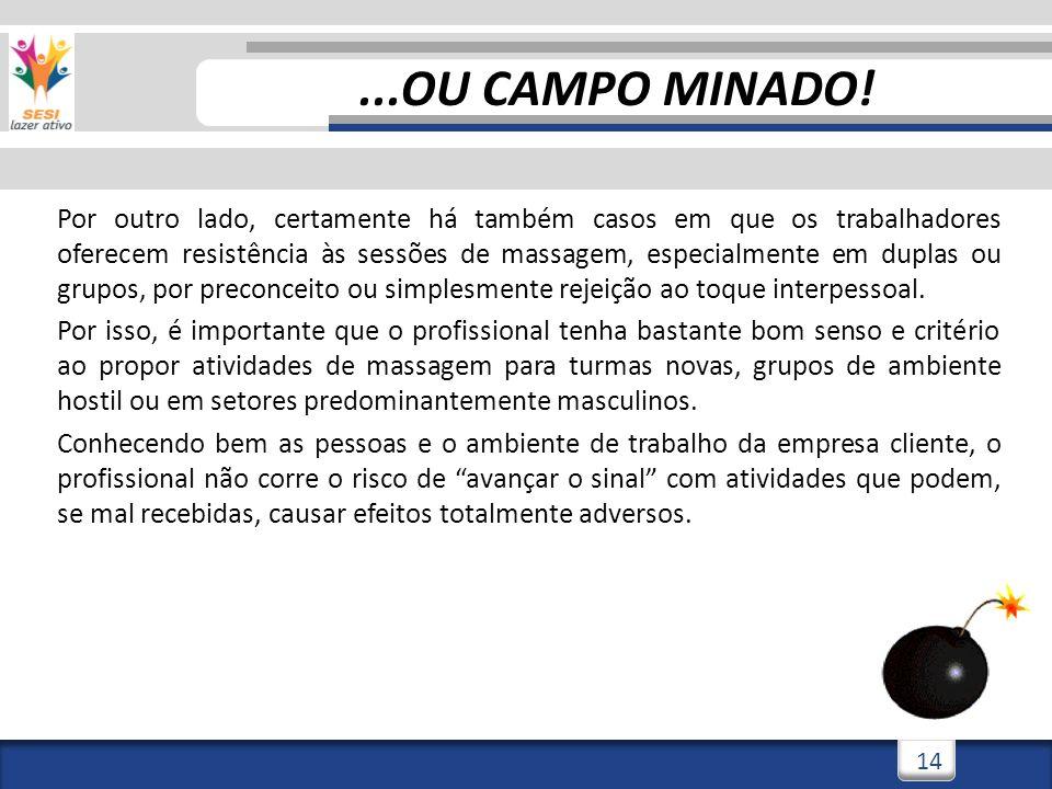 3/3/201415 MAS QUAIS SÃO OS REAIS BENEFÍCIOS DA MASSAGEM.