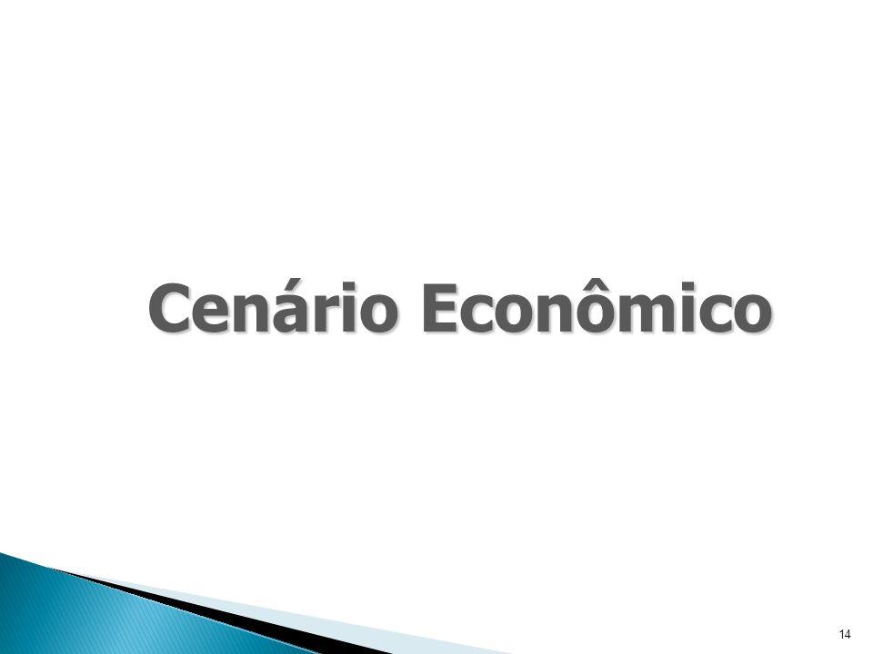 15 Produto Interno Bruto Taxa de Crescimento Acumulada ao Longo do Ano Brasil, 2002 a 2012 Fonte: IBGE, Ministério da Fazenda e Banco Central do Brasil Elaboração: DIEESE em (%)