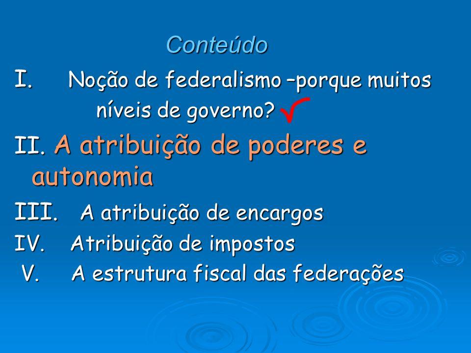 Alguns conceitos fundamentais: Alguns conceitos fundamentais: 1º.) exclusividade e concorrência.
