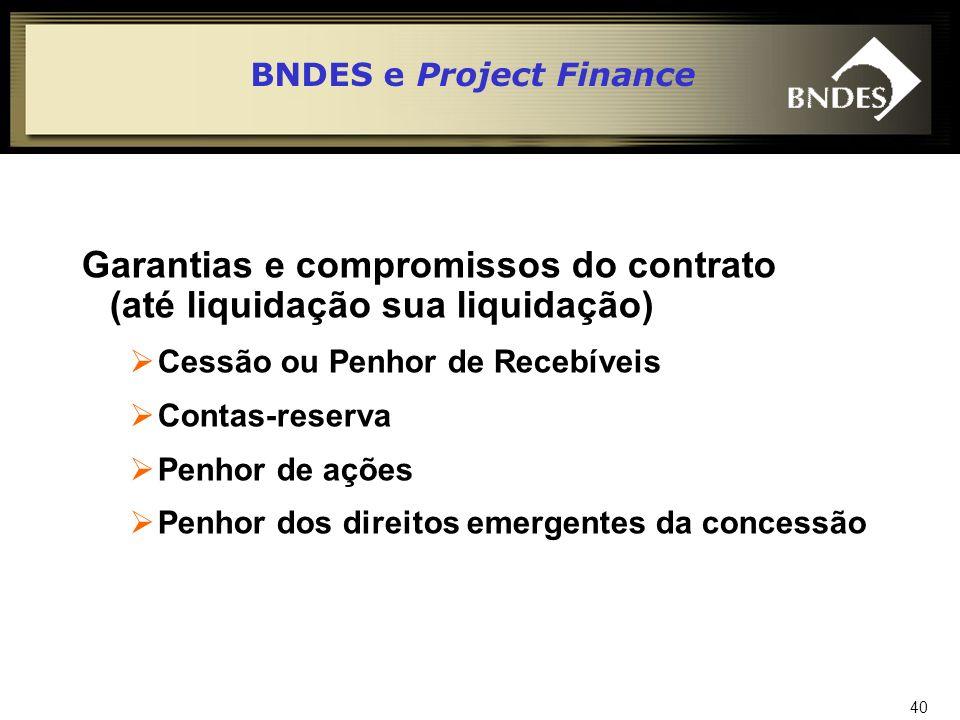 41 Apoio Sócio-ambiental do BNDES Os PBAs definidos nos licenciamentos são financiáveis Incentivo às ações sociais extra- licenciamento para o entorno dos projetos Programas não previstos nos licenciamentos Financiamento de 100% dos gastos Custo financeiro reduzido: TJLP + 0% Prazo de amortização de 8 anos
