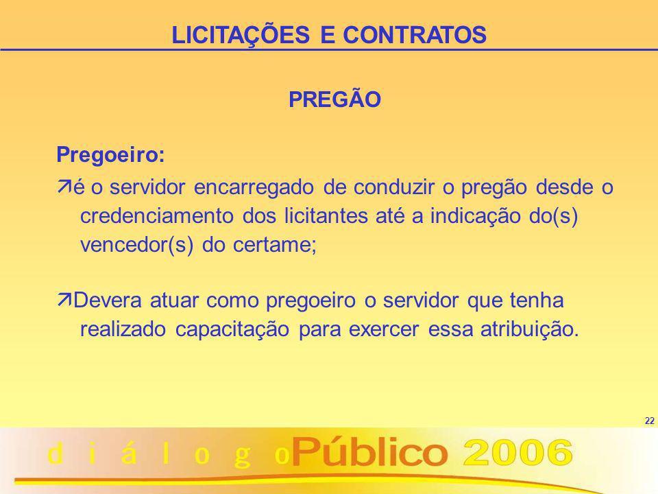 23 LICITAÇÕES E CONTRATOS SISTEMA REGISTRO DE PREÇOS - SRP (previsão legal: art.