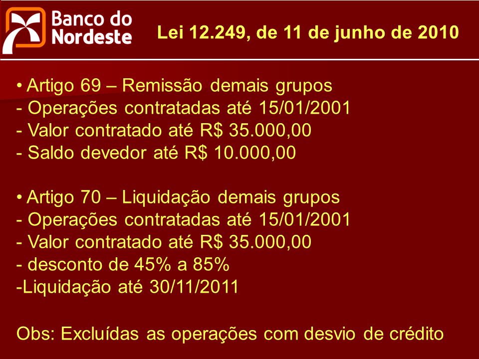 OBRIGADO Manoel Roberto Lopes Muniz Gerente Executivo 2123-4590 / 8802-8815 SUPERINTENDÊNCIA ESTADUAL ALAGOAS