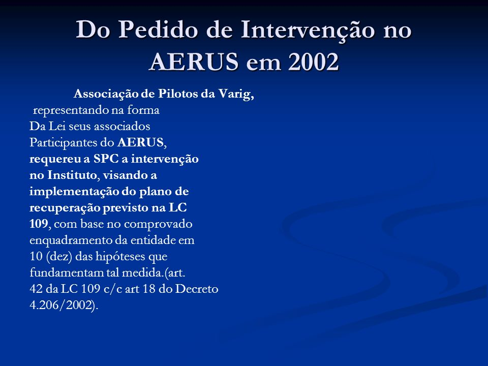 Lei Complementar 109/2001.
