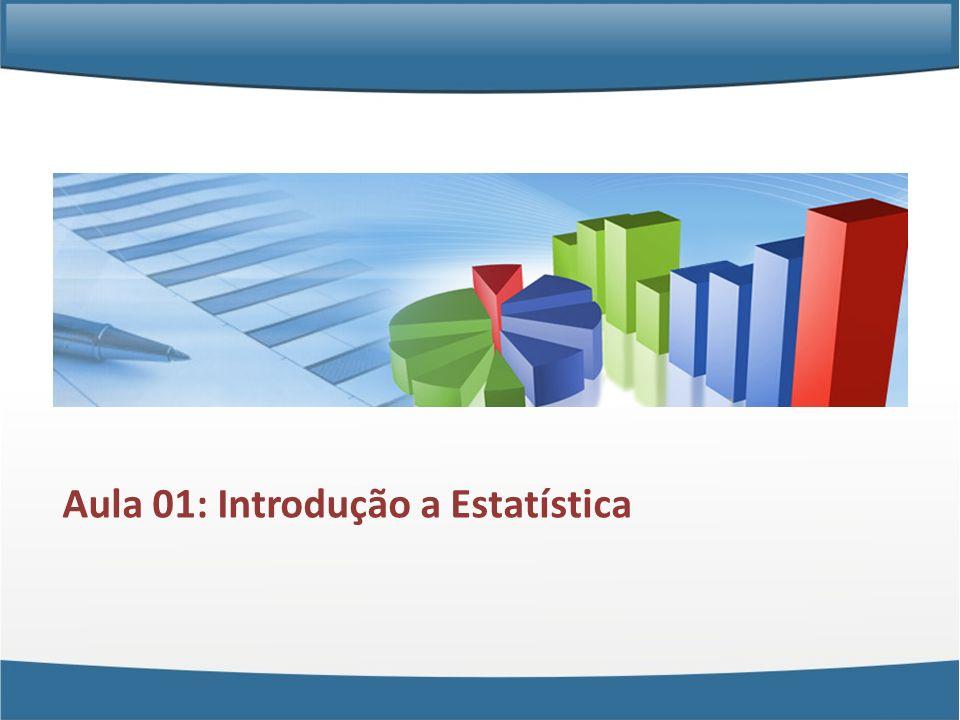 Conceitos Resumidamente, podemos dizer que a estatística é uma parte da matemática aplicada que fornece métodos para coleta, organização, descrição, análise e interpretação de dados.