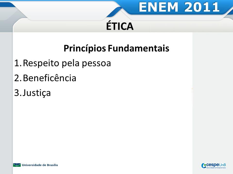 ÉTICA 1.
