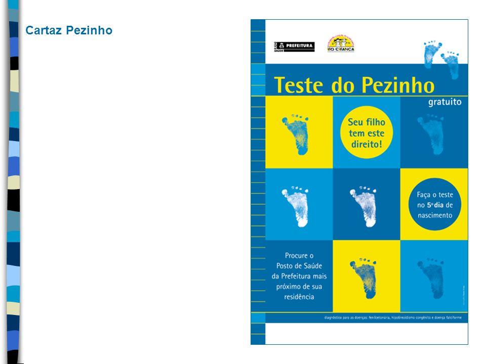 Folder Pezinho