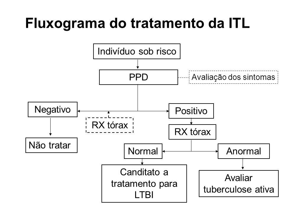 Manual Técnico para o Controle da Tuberculose. Brasília. DF. 2002