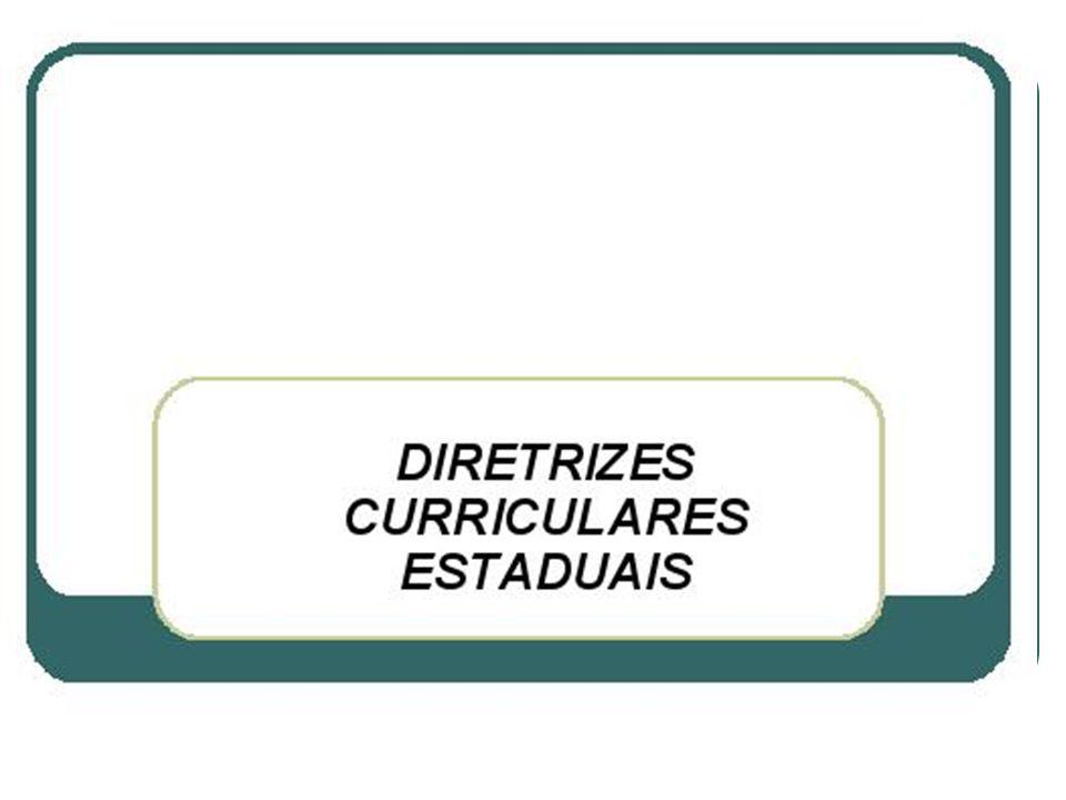 PARECER DO CNE de 1998 Abriu uma porta para que os sistemas de ensino articulem diretrizes para as realidades locais ou regionais