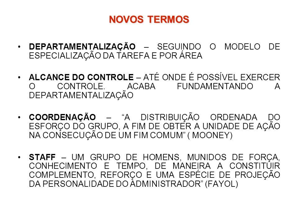 OS 14 PRINCÍPIOS BÁSICOS DE FAYOL 1 – DIVISÃO DO TRABALHO – FAVORECE A EFICIËNCIA NA PRODUÇAO, AUMENTANDO A PRODUTIVIDADE 2 – AUTORIDADE E RESPONSABILIDADE – DIREITO DE DAR ORDENS QUE SERÃO PRONTAMENTE OBEDECIDAS 3 – UNIDADE DE COMANDO – O EMPREGADO DEVE OBEDECER ORDENS DE APENAS UM SUPERIOR, EVITANDO CONTRA-ORDENS 4 – UNIDADE DE DIREÇÃO – O CONTROLE ÚNICO ATRAVÉS DE GRUPOS DE ATIVIDADES COM OS MESMOS OBJETIVOS 5 – DISCIPLINA – ESTABELECER NORMAS DE CONDUTA PARA TODOS.