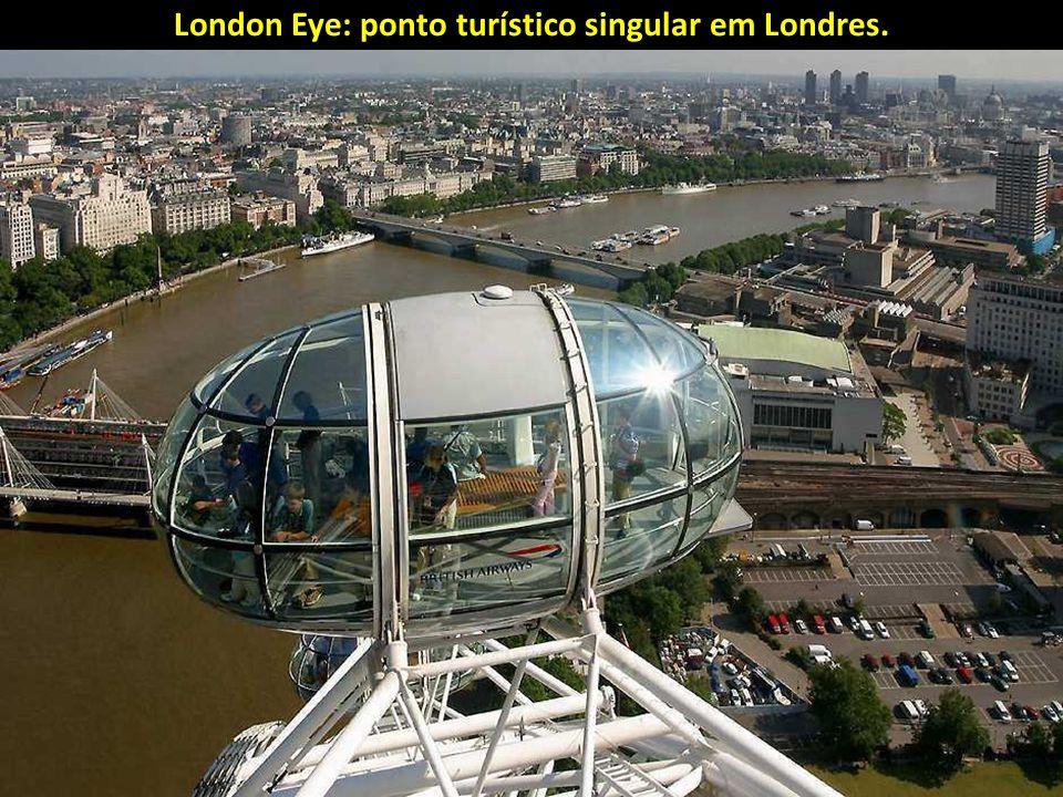 Londres - Cidade Global