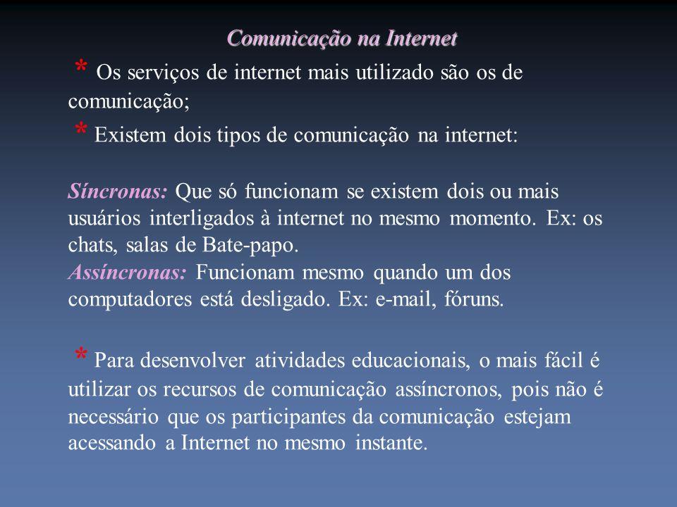 Referencias: TAJRA, Sanmya Feitosa. Informática na Educação. 8º Ed. São Paulo, 2008.
