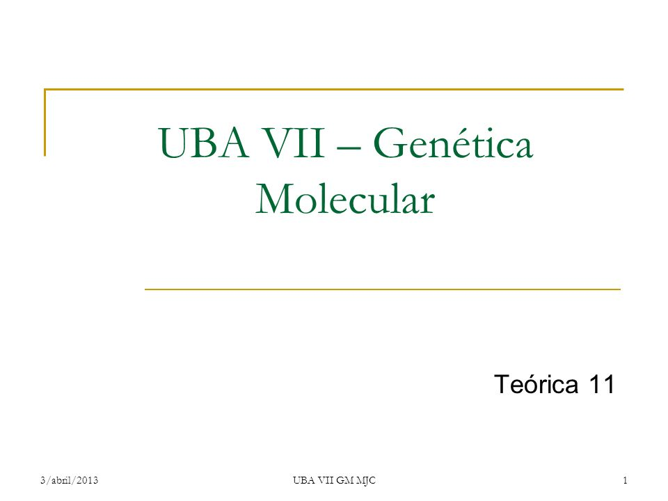Sumário: Capítulo X Variações no número e estrutura dos cromossomas Técnicas citológicas Poliploidia Aneuploidia Rearranjos da estrutura cromossómica Capítulo XI Linkage, crossing-over e mapeamento cromossómico Linkage, recombinação e crossing-over Mapeamento cromossómico Análise de linkage em humanos Recombinação e evolução 3/abril/2013 T10 2 UBA VII GM MJC