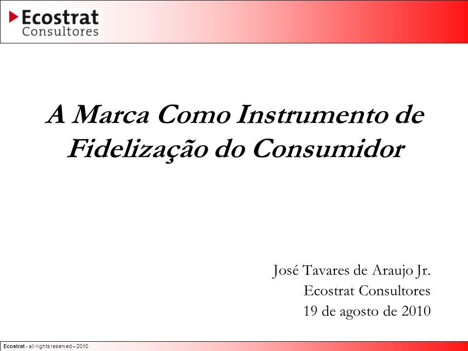 Ecostrat - all rights reserved – 2010 A concorrência no setor de GLP Natureza do produto Logística de distribuição Marco regulatório