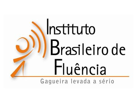 Instituto Brasileiro de Fluência - IBF Epidemiology of Stuttering: 21st Century Advances Ehud Yairi e Nicoline Ambrose Journal of Fluency Disorders 38.