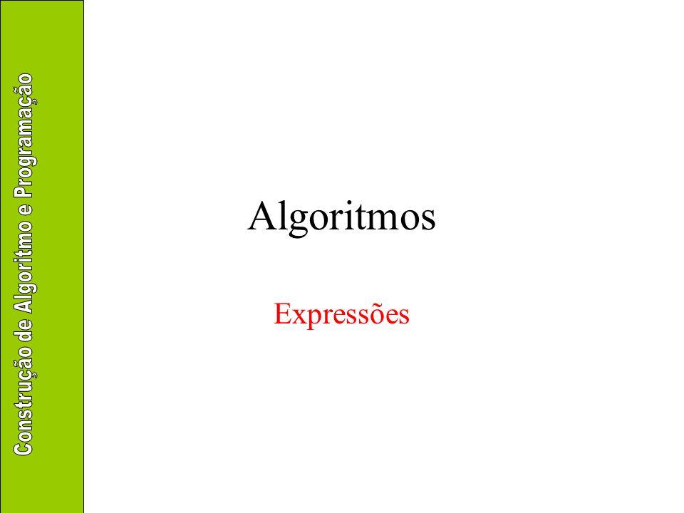Todas as expressões são lineares