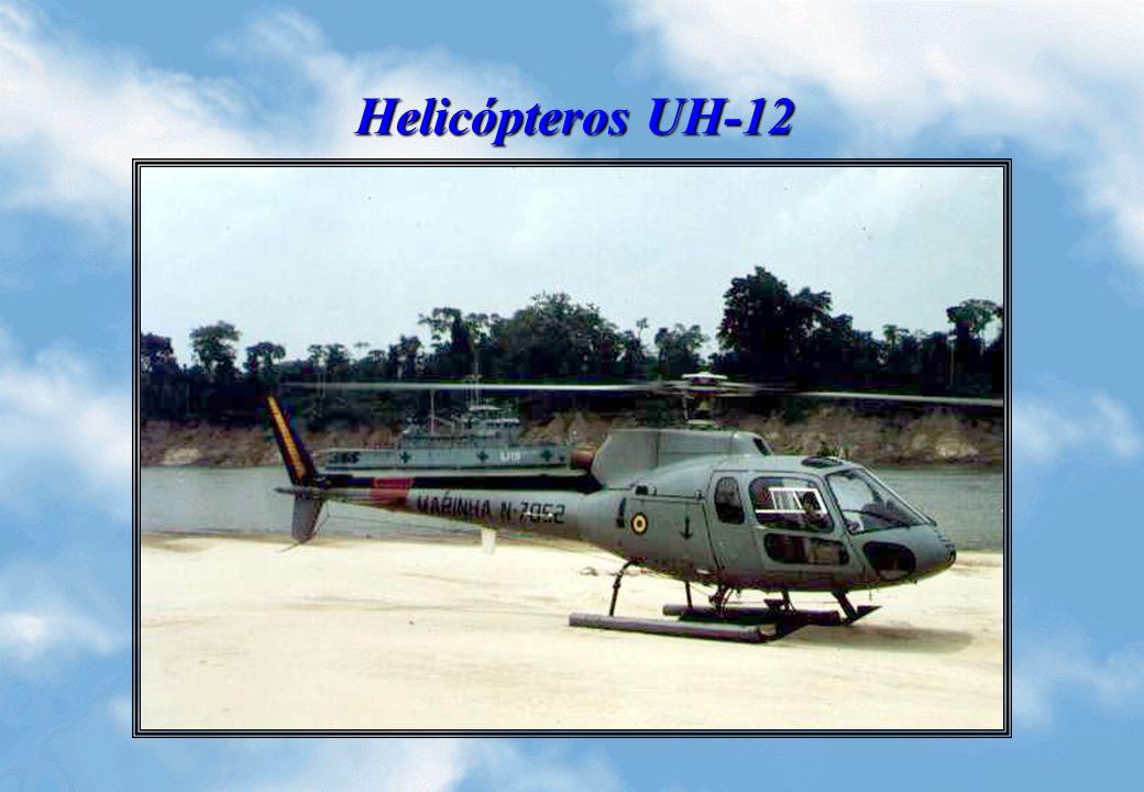 Helicópteros UH-12