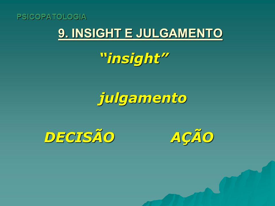 PSICOPATOLOGIA 10.CONFIABILIDADE.