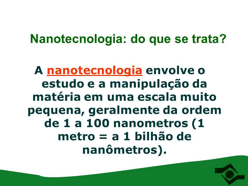 Nano é um prefixo que vem do grego antigo e significa anão .