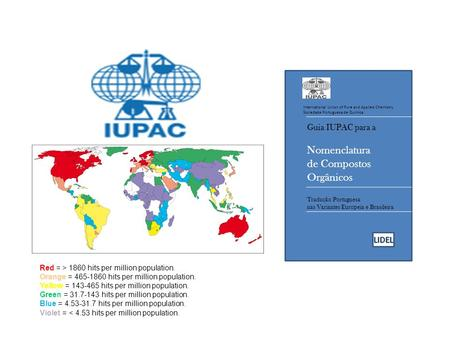 Nomenclatura de Compostos Orgânicos Guia IUPAC para a International Union of Pure and Applied Chemistry Sociedade Portuguesa de Química Tradução Portuguesa.