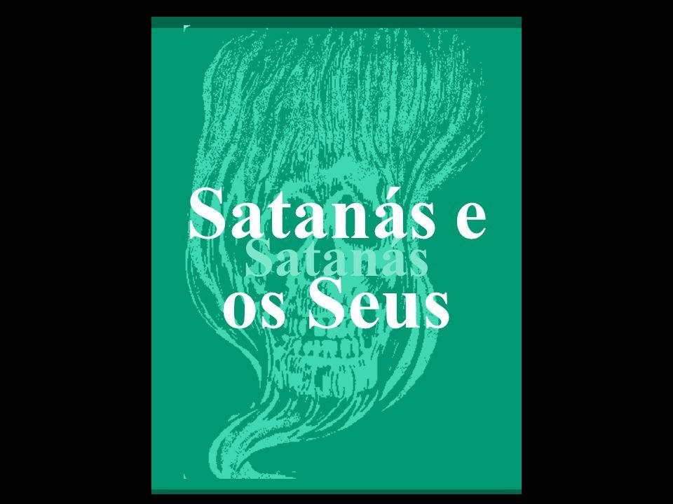 Satanás e os Seus Perguntas para Esta Lição Por que coisas ruins acontecem a pessoas boas.