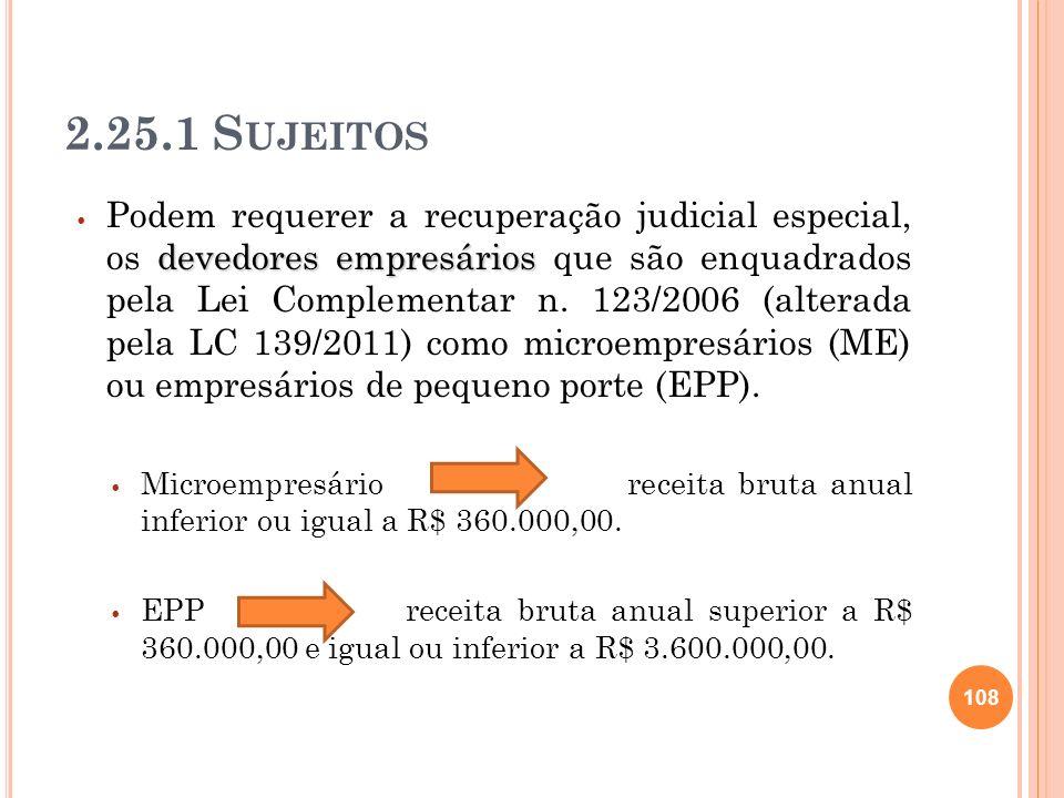 109 estar regularmente registrados na Junta Comercial.
