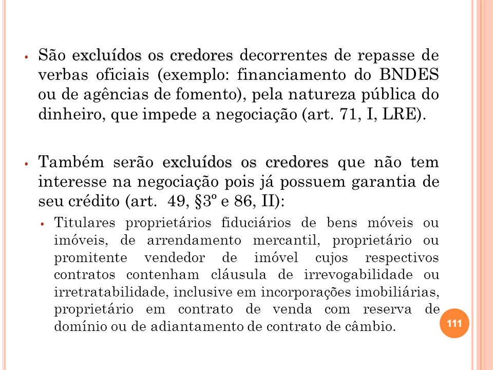 2.25.2 P EDIDO E P ROCESSAMENTO A exordial da recuperação judicial especial precisa atender aos requisitos formais e estruturais impostos pela legislação processual.